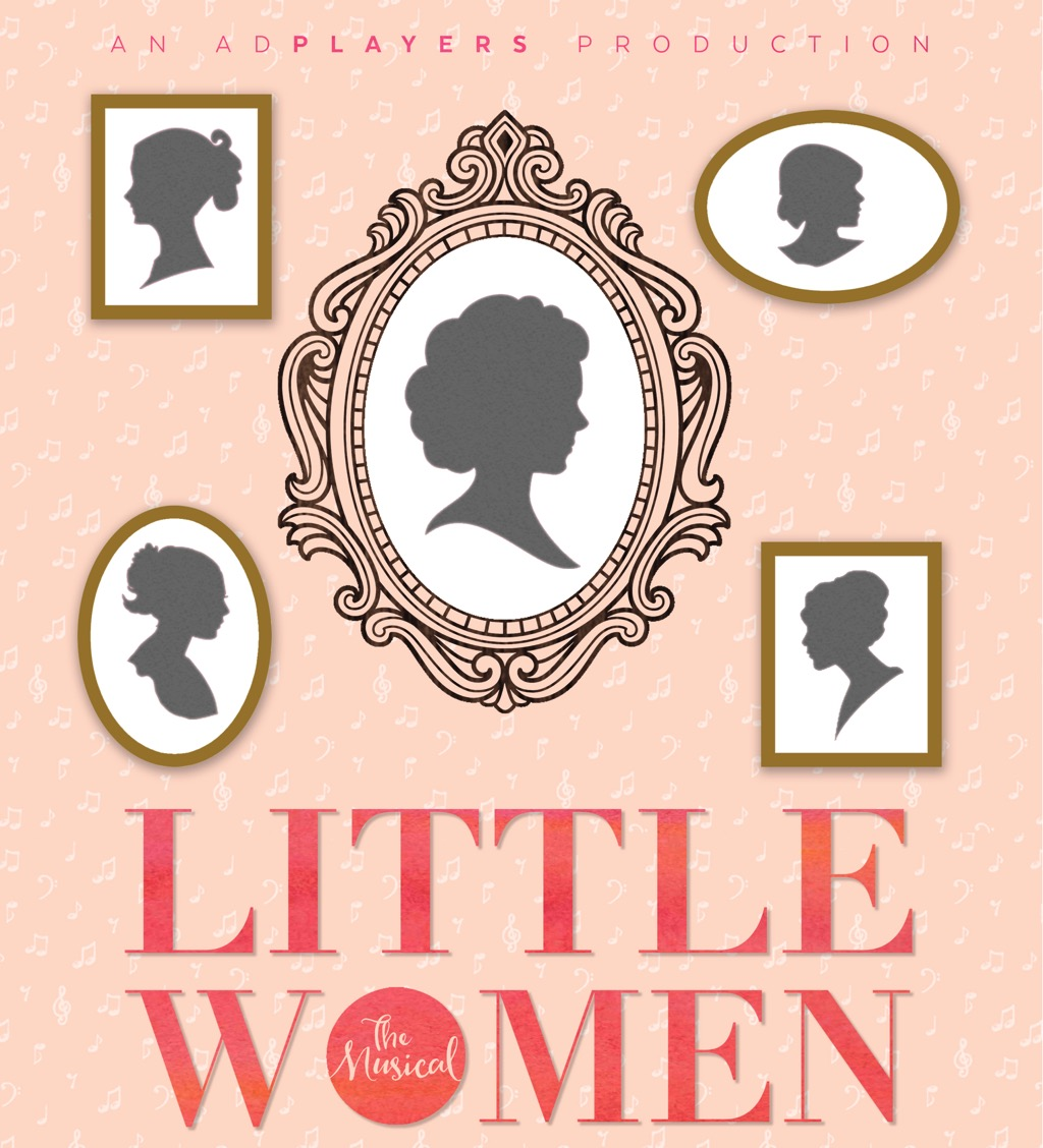 Little Women the Musical Flyer